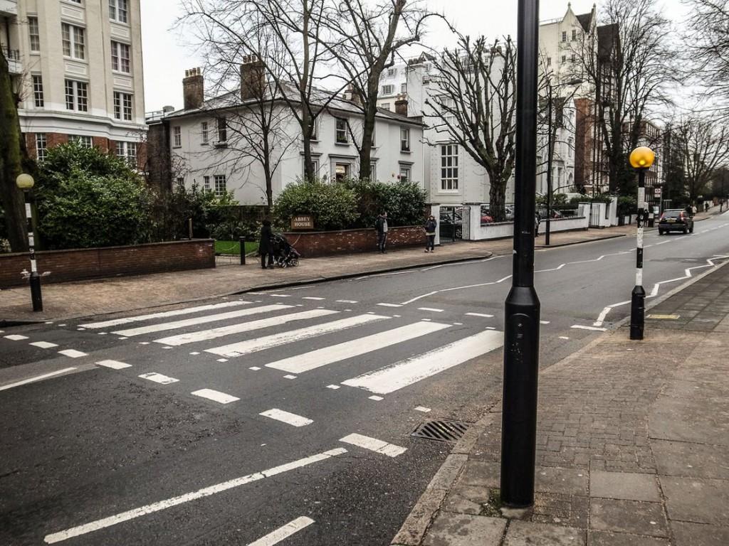Abbey Road (Beatles)