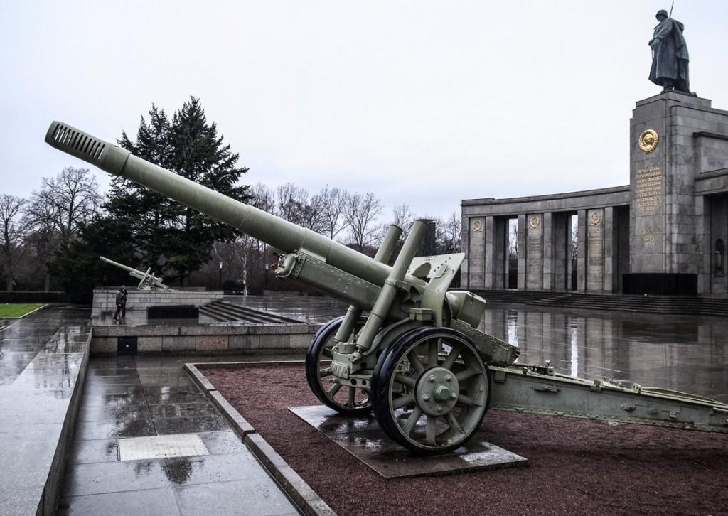 Weltkriegs-Denkmal