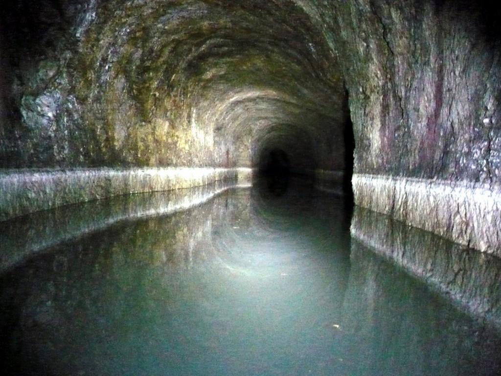 Tor zur Amalienhöhe