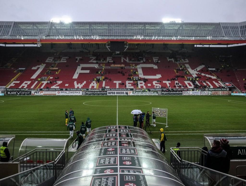 Fritz-Walter-Stadion (Innenansicht)