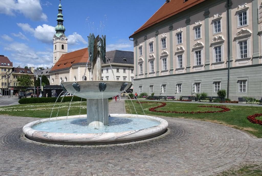 Heiligengeistplatz
