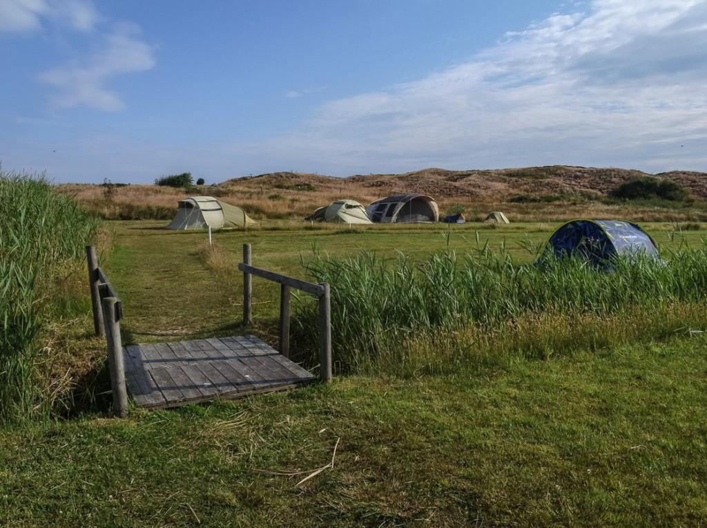 Campingplatz Jugendherberge