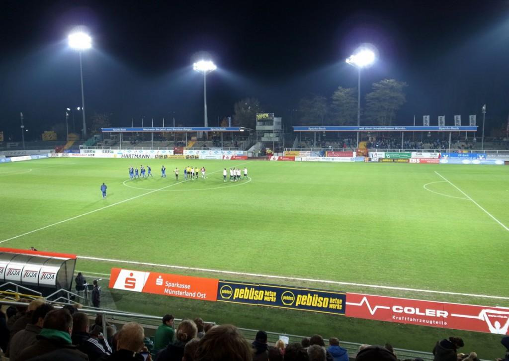 Preußenstadion (Innenansicht)