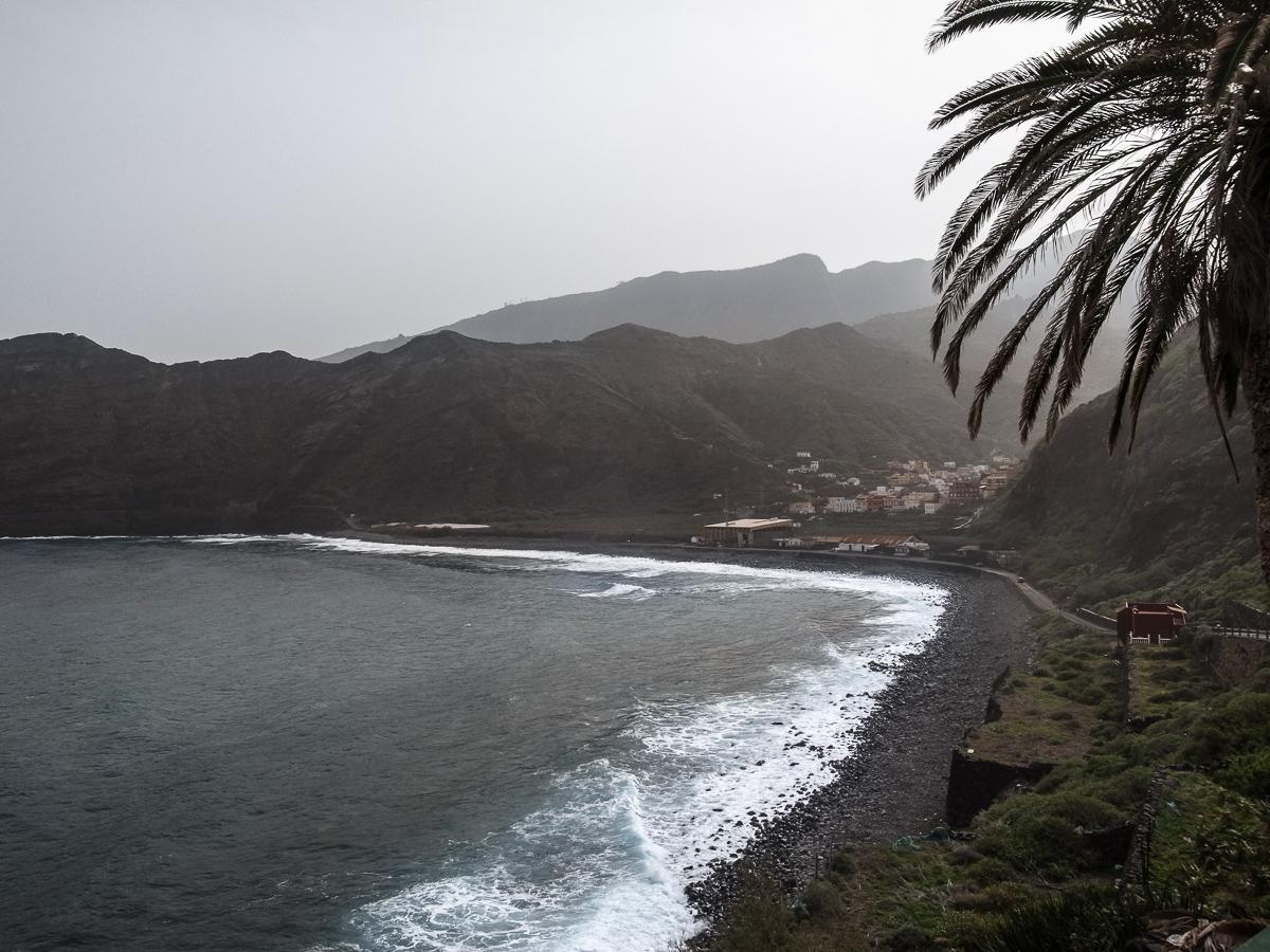 Bucht von Santa Catalina