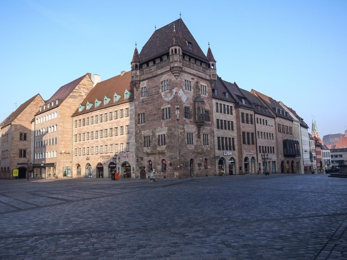 Nassauer Haus