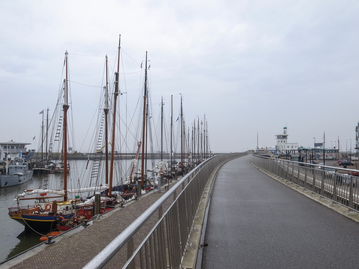 Hafen Harlingen