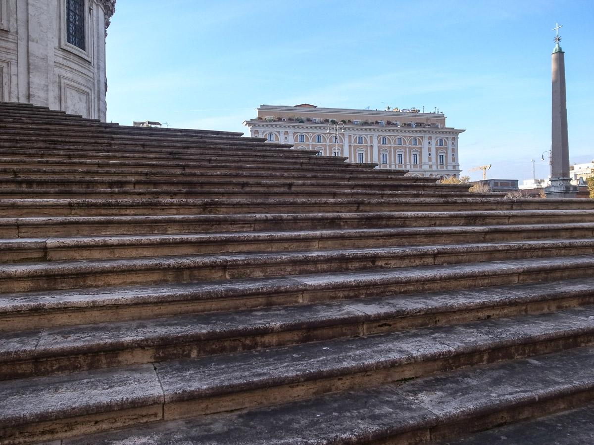 Piazza del Esquilino