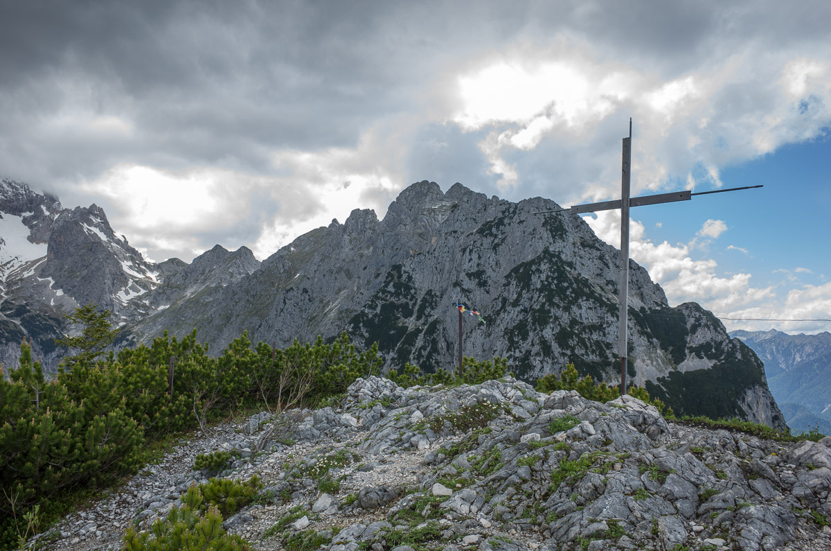 Schwarzenkopf (1.819m)