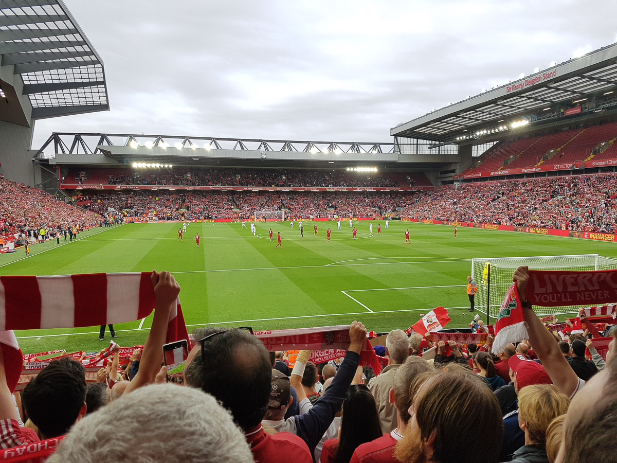 Anfield (Innenansicht)